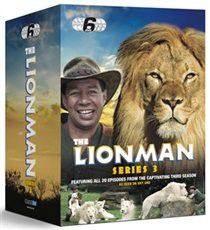 The Lionman: Series 3 (Import DVD)