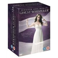Ghost Whisperer: Complete S 1 - 5 (parallel import)