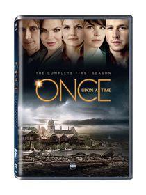 Once Upon A Time Season 1 (DVD)