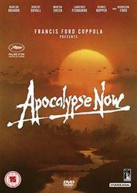 Apocalypse Now (Import DVD)