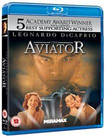 The Aviator (Import Blu-ray)