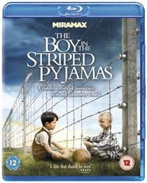The Boy In The Striped Pyjamas (Import Blu-Ray)