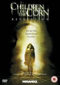 Children Of The Corn: Revelation (Import DVD)