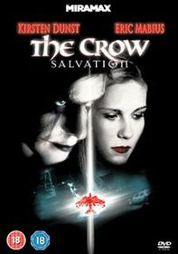 The III Crow, Salvation (DVD)