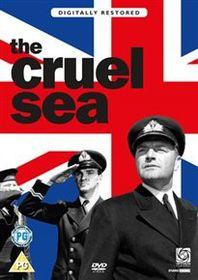 The Cruel Sea (Import DVD)