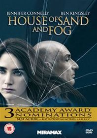 House Of Sand And Fog (Import DVD)