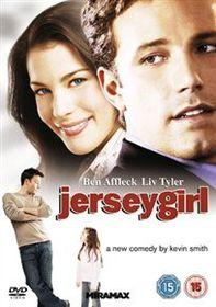 Jersey Girl (Import DVD)