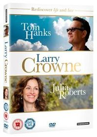 Larry Crowne (Import DVD)