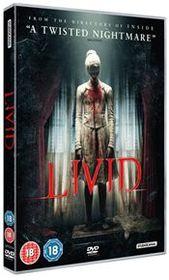 Livid (Import DVD)