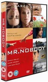 Mr Nobody (Import DVD)