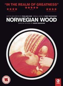 Norwegian Wood (Import DVD)