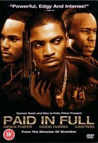Paid In Full (Import DVD)