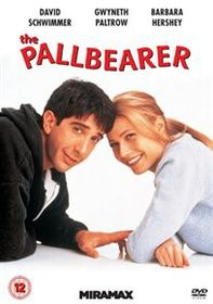 The Pallbearer (Import DVD)