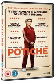Potiche (Import DVD)