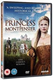 The Princess Of Montpensier (Import DVD)