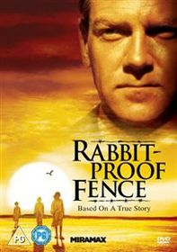 Rabbit Proof Fence (Import DVD)