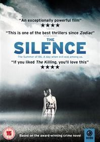The Silence (Import DVD)