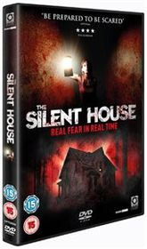 The Silent House (Import DVD)