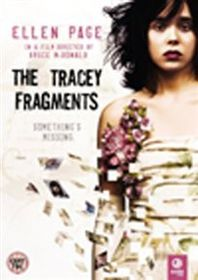 The Tracey Fragments (Import DVD)