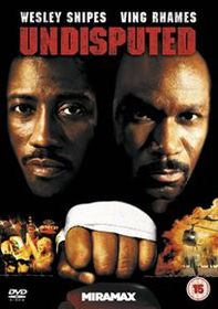 Undisputed (Import DVD)
