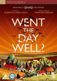 Went The Day Well (Import DVD)