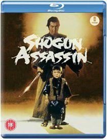 Shogun Assassin (Import Blu-ray)