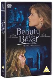 Beauty and the Beast: The Complete First Season (Import DVD)