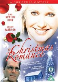 A Christmas Romance (Import DVD)