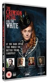 The Crimson Petal And The White (Import DVD)