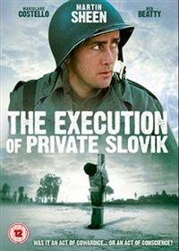 Execution Of Private Slovik (Import DVD)