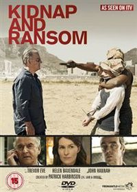 Kidnap and Ransom: Series 1 (Import DVD)