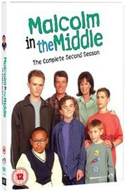 Malcolm in the Middle: The Complete Series 2 (Import DVD)