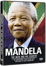 Mandela: The Man And His Country (DVD)
