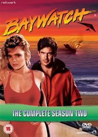 Baywatch: The Complete Second Series (DVD)