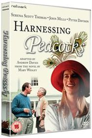 Harnessing Peacocks (Import DVD)
