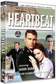 Heartbeat: The Complete Twelfth Series (Import DVD)