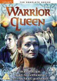 Warrior Queen: The Complete Series (Import DVD)