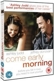 Come Early Morning (Import DVD)