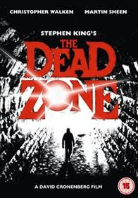 The Dead Zone (Import DVD)