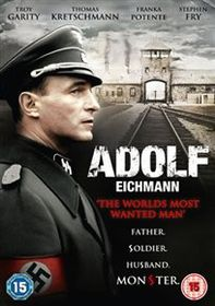 Adolf Eichmann (Import DVD)