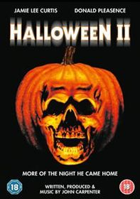 Halloween 2 (Import DVD)