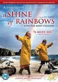 Shine Of Rainbows (Import DVD)