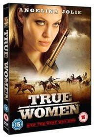True Women (Import DVD)