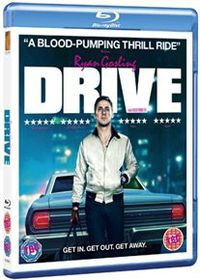 Drive (Import Blu-ray)