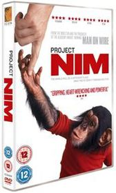 Project Nim (Import DVD)