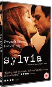 Sylvia (Import DVD)