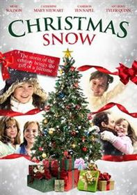 Christmas Snow, A (Import DVD)