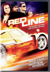 Redline (Import DVD)