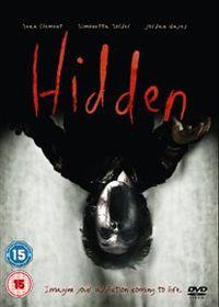 Hidden (Import DVD)
