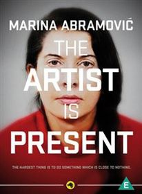 Marina Abramovic - The Artist Is Present (Import DVD)